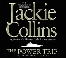 The Power Trip - Holter Graham,January LaVoy,Euan Morton,Jackie Collins,Sydney Tamiia Poitier