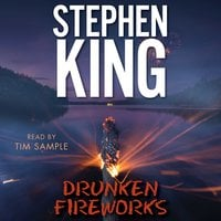Drunken Fireworks - Stephen King