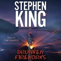 Drunken Fireworks - Stephen King