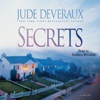 Secrets - Jude Deveraux
