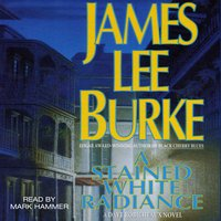 A Stained White Radiance - James Lee Burke