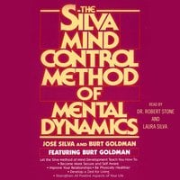 Silva Mind Control Method Of Mental Dynamics - Jose Silva