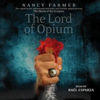 The Lord of Opium - Nancy Farmer