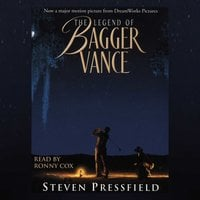 The Legend of Bagger Vance (Movie Tie-In) - Steven Pressfield