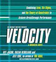 Velocity - Dee Jacob,Suzan Bergland