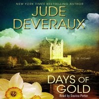 Days of Gold - Jude Deveraux