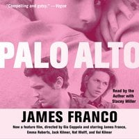 Palo Alto - James Franco