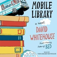 Mobile Library - David Whitehouse