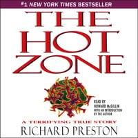Hot Zone - Richard Preston