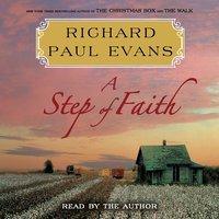 Step of Faith - Richard Paul Evans