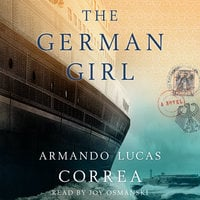 The German Girl - Armando Lucas Correa