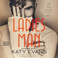 Ladies Man - Katy Evans