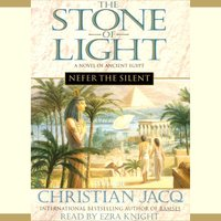 Nefer the Silent - Christian Jacq