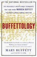Buffettology - Mary Buffett,David Clark