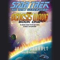 The Genesis Wave Book 1 - John Vornholt