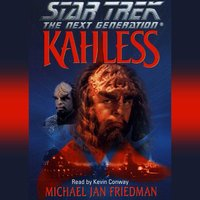Kahless - Michael Jan Friedman