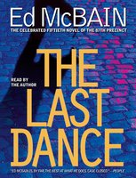 The Last Dance - Ed McBain