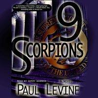 9 Scorpions - Paul Levine