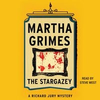 The Stargazey - Martha Grimes