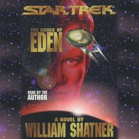 Star Trek: Ashes of Eden - William Shatner
