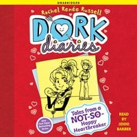 Dork Diaries 6 - Rachel Renée Russell