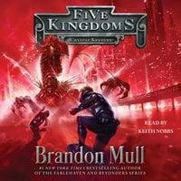 Crystal Keepers - Brandon Mull