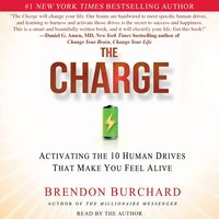 The Charge - Brendon Burchard