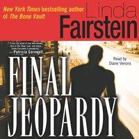 Final Jeopardy - Linda Fairstein