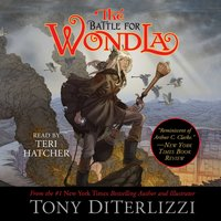 The Battle for WondLa - Tony DiTerlizzi