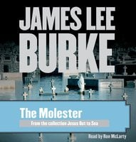The Molester - James Lee Burke