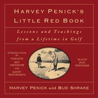 Harvey Penick's Little Red Book - Harvey Penick