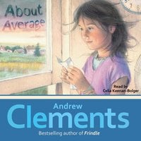 About Average - Andrew Clements