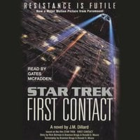 Star Trek: First Contact - J.M. Dillard