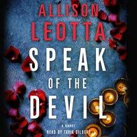 Speak of the Devil - Allison Leotta