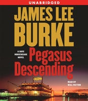 Pegasus Descending - James Lee Burke