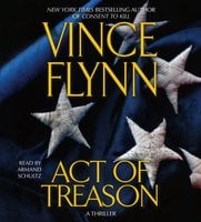 Act of Treason - Vince Flynn