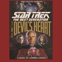 Devil's Heart - Carter Carmen