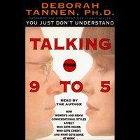 Talking from 9 to 5 - Deborah Tannen