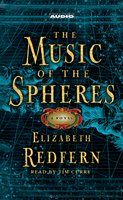 The Music of the Spheres - Elizabeth Redfern