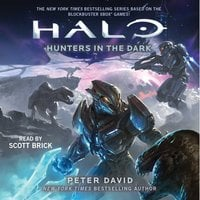 HALO: Hunters in the Dark - Peter David