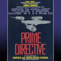 Star Trek: Prime Directive - Judith Reeves-Stevens