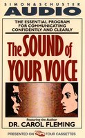 The Sound of Your Voice - Carol Fleming