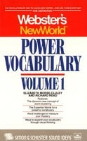 Wnw Power Vocabulary - Elizabeth Morse-cluley, Richard Read