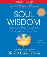 Soul Wisdom: Practical Soul Treasures to Transform Your Life - Zhi Gang Sha