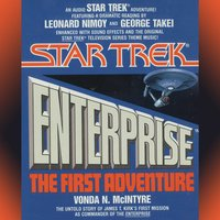 Star Trek Enterprise: the First Adventure - Vonda N. McIntyre