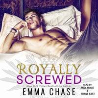 Royally Screwed - Emma Chase