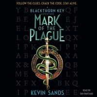 Mark of the Plague - Kevin Sands