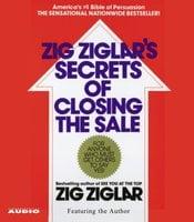 The Secrets of Closing the Sale - Zig Ziglar