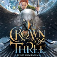 Crown of Three - J.D. Rinehart