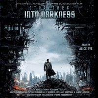 Star Trek Into Darkness - Alan Dean Foster